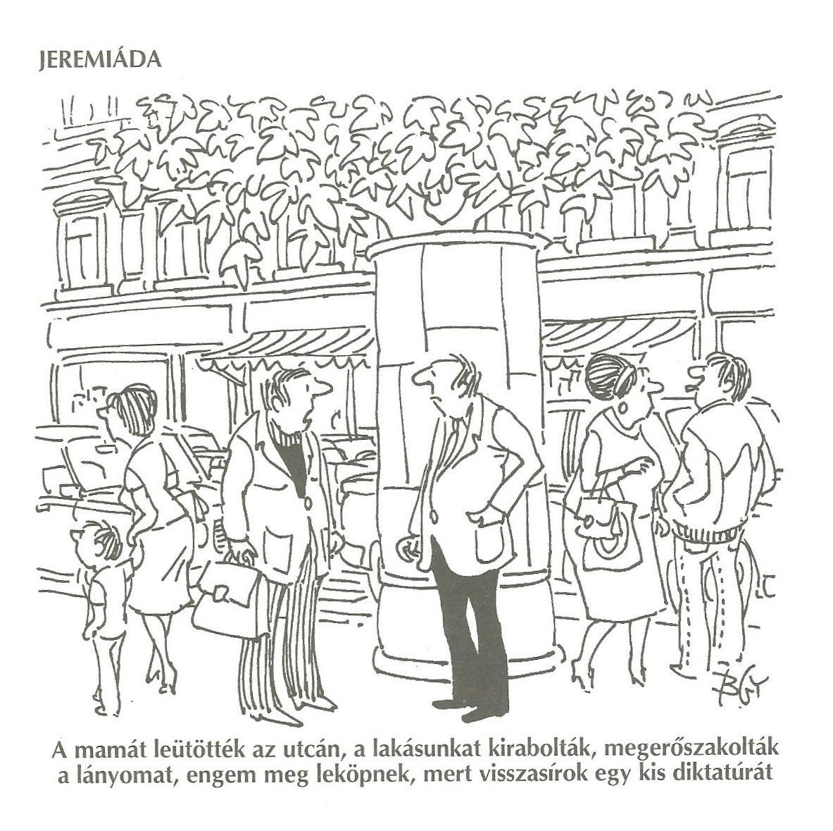 Jeremiada